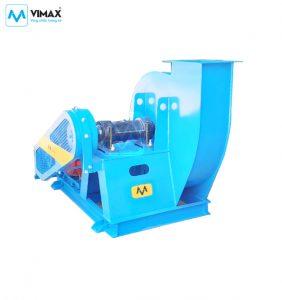 Sự cần thiết của hệ thống hút bụi gạch công nghiệp trong nhà xưởng