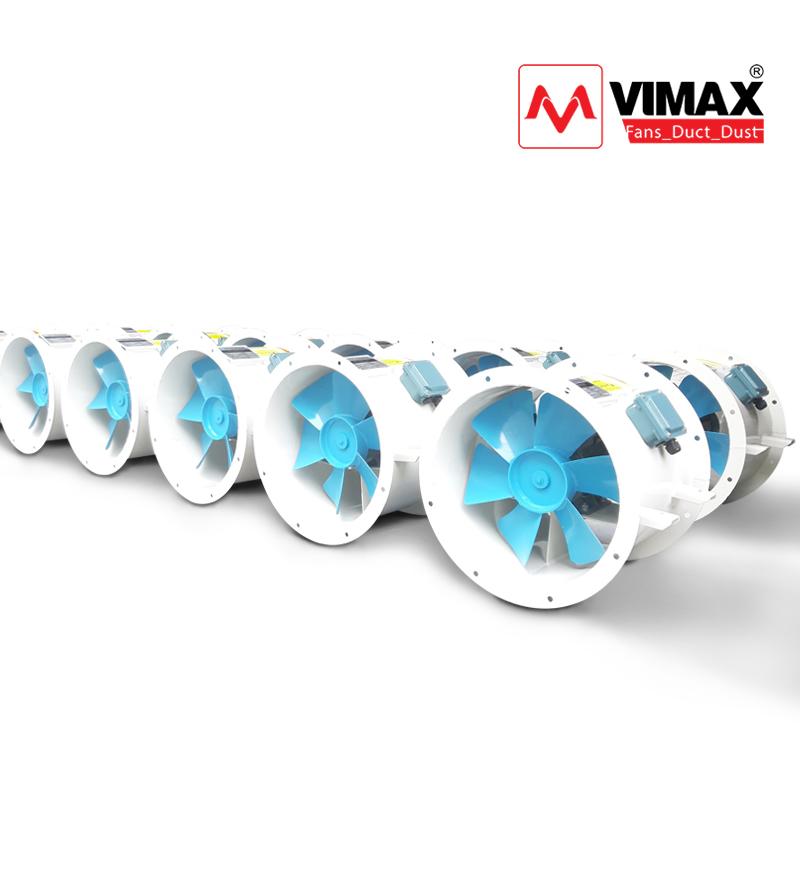 quạt hướng trục vimax