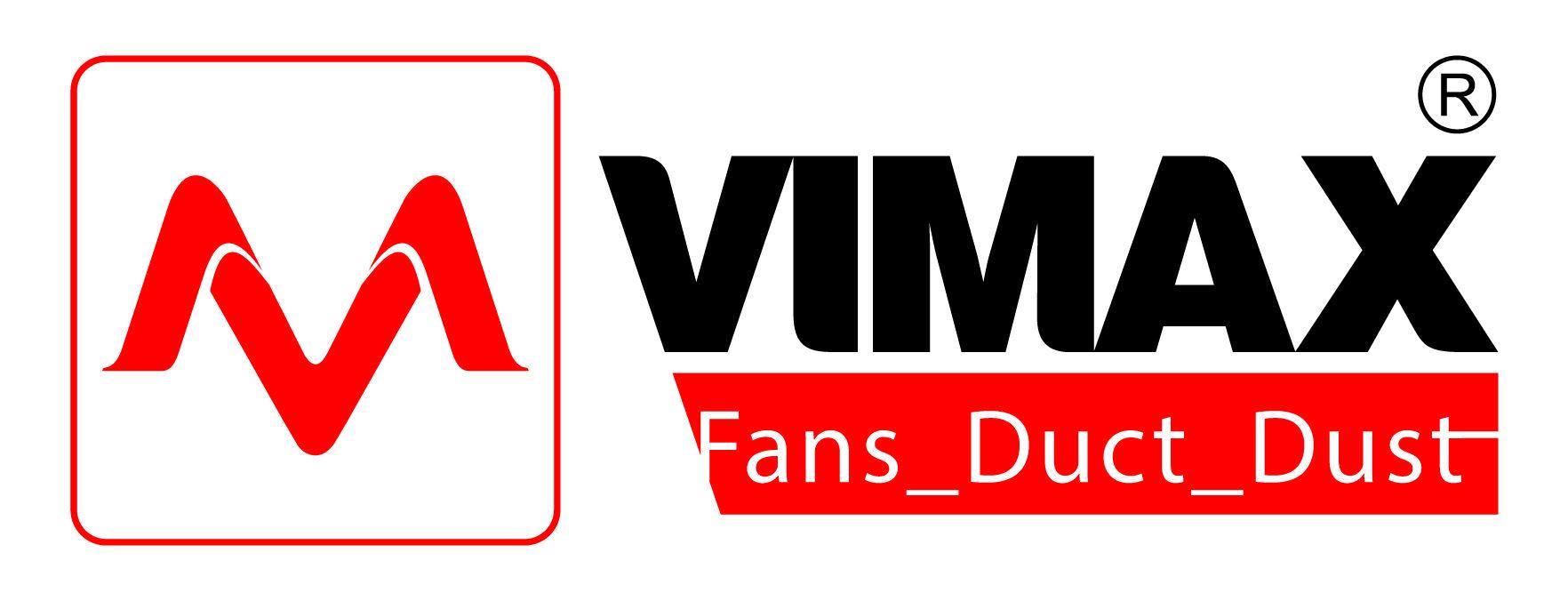 Cơ Điện ViMax – Cung cấp Hệ Thống Hút Bụi, Quạt Công Nghiệp, Làm Mát