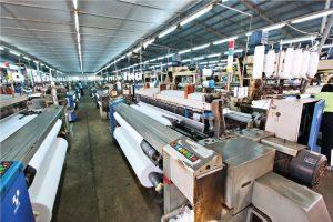 Xử lý ô nhiễm môi trường ngành dệt may