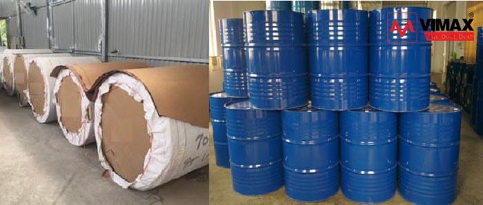 Nguyên liệu sản xuất tấm làm mát Cooling Pad 2