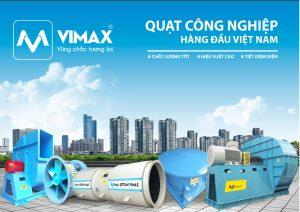 quat cong nghiep vimax