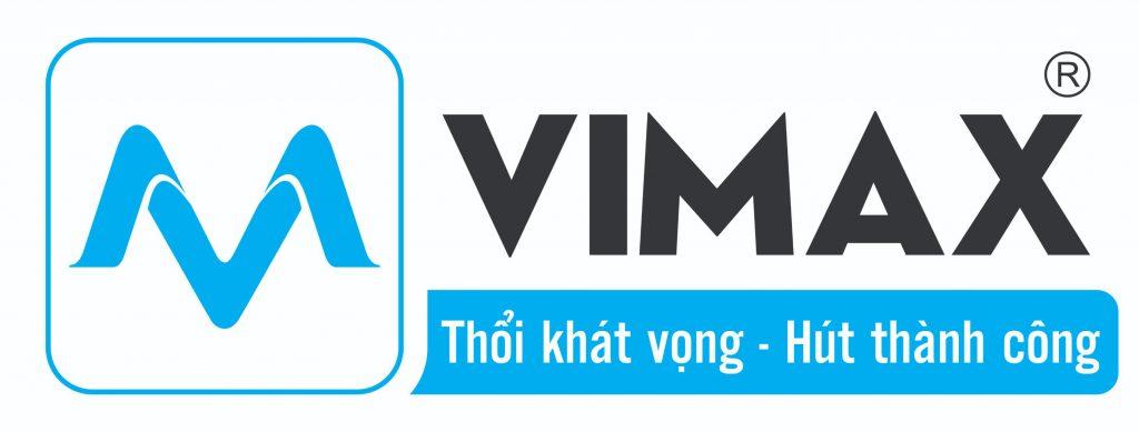 logo cơ dien vimax