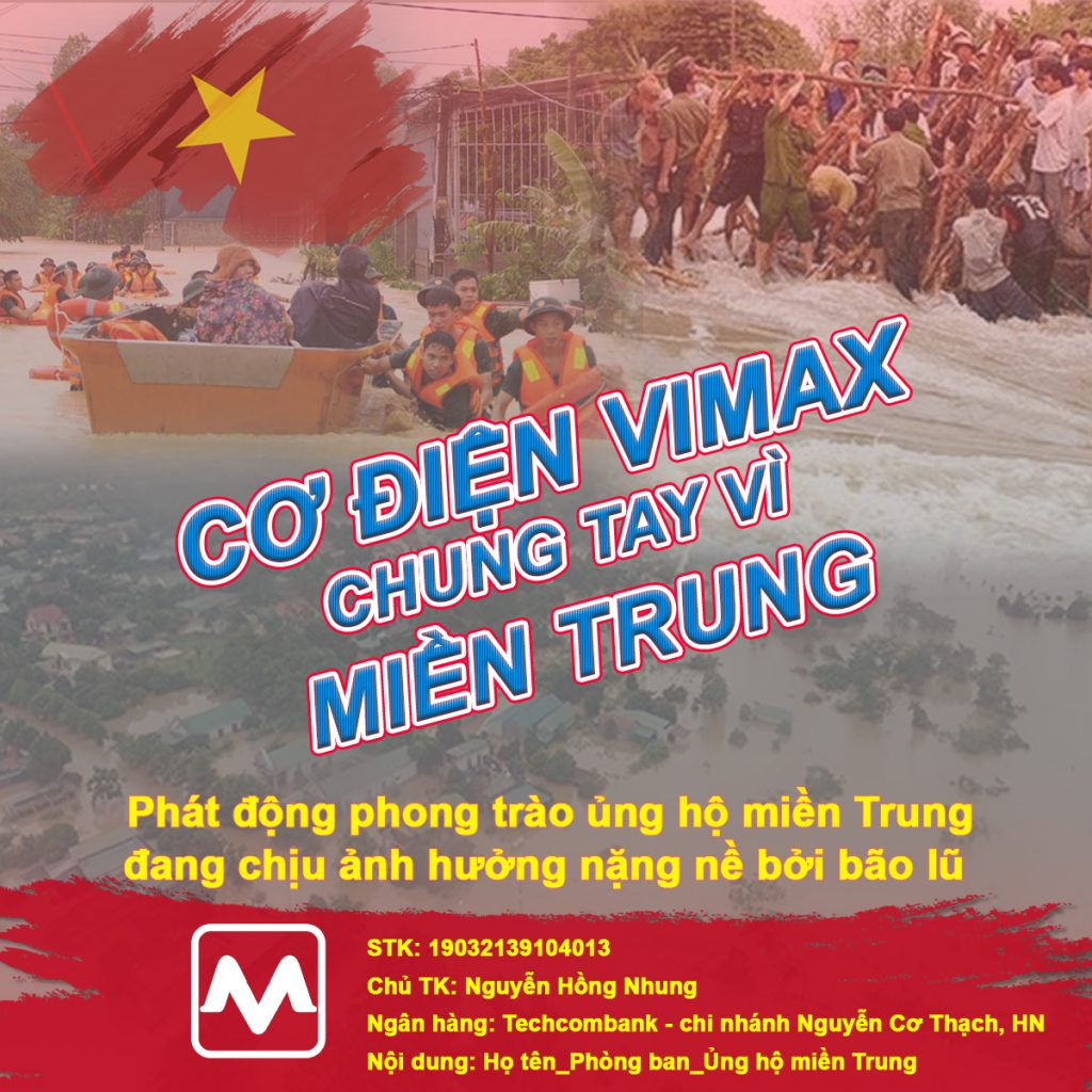 co dien vimax ung ho mien trung 3