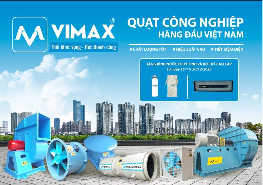 quat cong nghiep vimax khuyen maibinh-nuoc